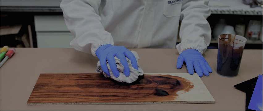 Метамерия при подборе цвета лакокрасочного материала