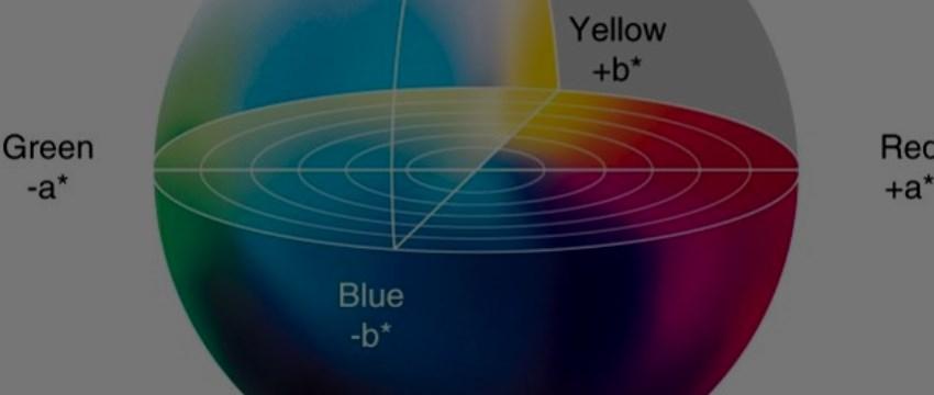 Как определить ошибку цветоподбора